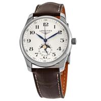 LONGINES 浪琴 Master 名匠系列 L29094783 男士腕表
