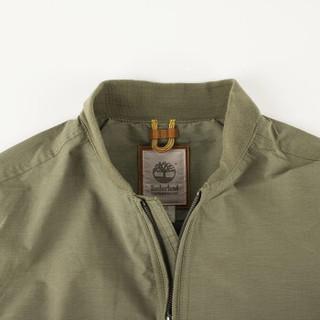 【经典款】Timberland添柏岚户外防水休闲夹克外套|A1LZT A1LZTE24/橄榄绿 S