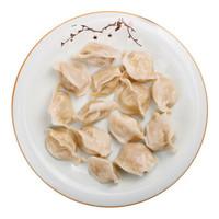 泰祥 虾仁水饺