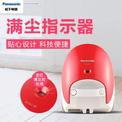 Panasonic 松下 MC-CG321 袋型卧式吸尘器