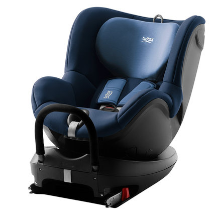 Britax 寶得適 雙面騎士Ⅱ 兒童安全座椅 月光藍
