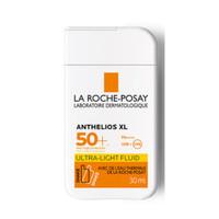 LA ROCHE-POSAY 理肤泉 特护清盈防晒乳 SPF50+ 30ml *2