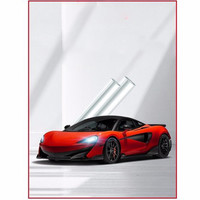 MASTER TINT ART 大师贴膜 V6Pro TPU隐形车衣保护膜 (全车膜)