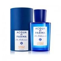 ACQUA DI PARMA 帕尔玛之水 蓝色地中海 卡普里岛橙 淡香水喷雾 75ml