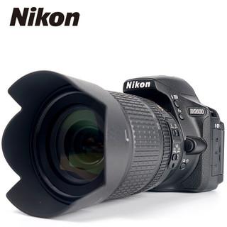 Nikon 尼康 D5600 单反相机 + 18-105mm f/3.5-5.6G VR 镜头 套装