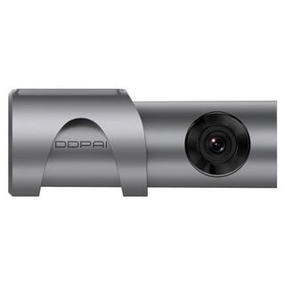 盯盯拍 mini3Pro 行车记录仪 (灰色、单镜头)
