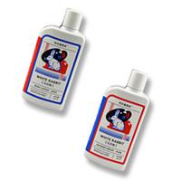SCENT LIBRARY 气味图书馆 大白兔联名 沐浴露身体乳洗护套装 (170ml、各85ml)