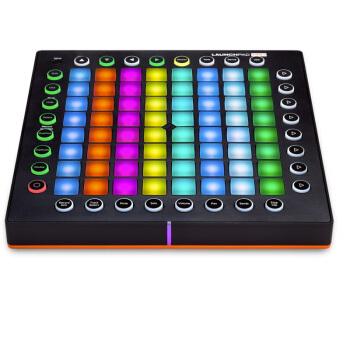 novation 诺维逊 Launchpad MINI MK2 RGB PRO  控制器音乐打击垫电音