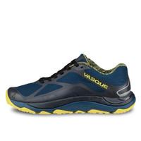 VASQUE 威斯 防滑越野跑步鞋  7662 蓝黑 41.5
