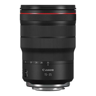 Canon 佳能 RF15-35mm F2.8 L IS USM 广角变焦镜头