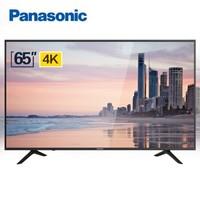 Panasonic 松下 TH-65FX520C 55英寸 4K 液晶电视