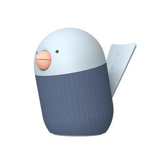 LIBRATONE 小鸟音响 BIRD小小鸟 智能蓝牙音箱 啾啾蓝