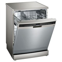 SIEMENS 西门子 SJ256I16JC 半嵌式洗碗机 12套