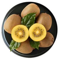 美香农场 四川蒲江黄心猕猴桃奇异果 36个 优质中果