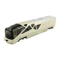 多美(TAKARA TOMY)879701 日本TOMY多美卡合金小汽车模玩具139号四季岛新干线列火车