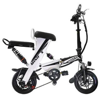 索罗门(SOLOMO)电动自行车