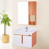 Roden 罗登 RD-Y802 挂墙式实木浴室柜组合 0.6m