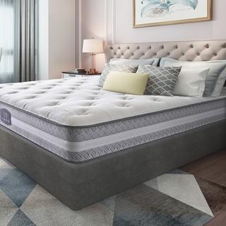 SLEEMON 喜临门 四维梦境 3D黄麻独袋弹簧床垫 180*200*23cm
