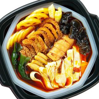 海底捞 懒人方便火锅 (435g、香辣味)