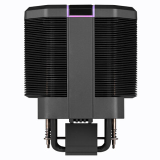 COOLERMASTER 酷冷至尊 T620M 黑武士 CPU风冷散热器