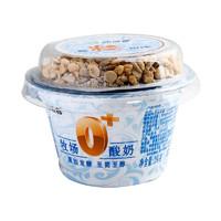 西域春 酸奶牧场0+老酸奶益生菌 180g*10