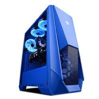 宁美国度 组装台式机(Ryzen5 2600X、8GB、256GB、RTX 2060)