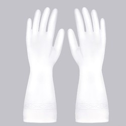 DGYY 宜亚  橡胶洗碗手套 1双