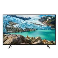 SAMSUNG 三星 UA75RU7700JXXZ 75英寸 4K 液晶电视