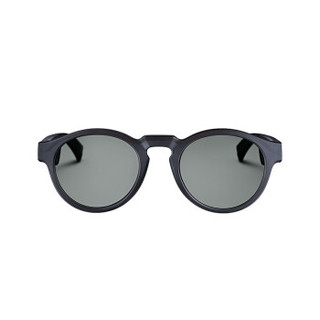 BOSE 博士 Frames 智能太阳眼镜 圆框眼镜