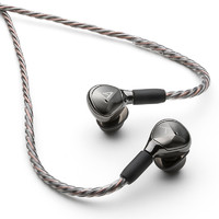 新品发售、好物种草:Astell&Kern 艾利和 T9iE 旗舰单动圈入耳式耳机