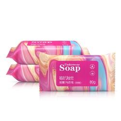 植护 内衣专用洗衣皂 80g*3块