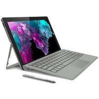 Jumper 中柏EZpad Go 平板电脑二合一windows系统 11.6英寸2019新款超薄学生办公手写win10平板PC