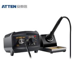 安泰信ATTEN焊台电烙铁AT937A自动休眠 焊烙铁维修电烙铁恒温调温