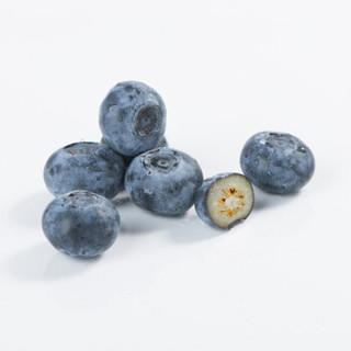 Driscoll's 怡颗莓 秘鲁进口蓝莓 4盒 约125g/盒 新鲜水果