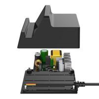 ORICO 奥睿科 CHK-4U多口充电器 (黑色)