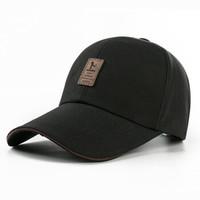 珊诗丽 鸭舌棒球帽 帽围58-61cm