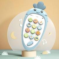 麥寶創玩 音樂故事學習電話機