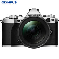 OLYMPUS 奥林巴斯 E-M5 Mark II 微单相机套机(12-40mm)