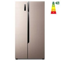 Hisense 海信 BCD-591WFK1DPJ 变频风冷 591升 对开门冰箱