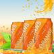 宏宝莱 桔粉 桔子味汽水 330ml*12罐 19.9元包邮(需用券)