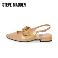 STEVE MADDEN 史蒂夫·马登 TUTU 女士平底鞋蝴蝶结单鞋
