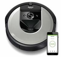 iRobot 艾罗伯特 iRobot i7+ 扫地机器人+自动集尘系统套装