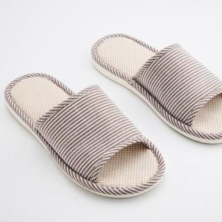 DAPU 大朴 中性款日式家居拖鞋 *2件