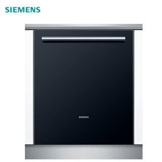 有券的上 :  SIEMENS 西门子 SJ636X04JC 13套 嵌入式洗碗机(带面板)