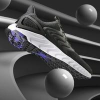 PEAK 匹克 態極 1.0 PLUS 天擇 男女科技緩震跑鞋