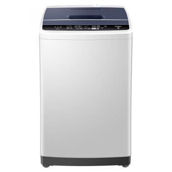 Haier 海尔 EB80M009 8公斤 波轮洗衣机