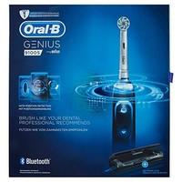 Braun 博朗 Oral-B Genius 9100 S 电动牙刷