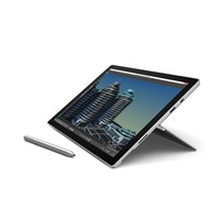Microsoft 微软 Surface Pro 4 微软认证翻新 12.3英寸二合一平板电脑(i5、8GB、256GB、含触控笔)