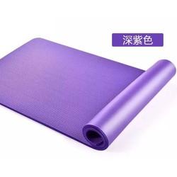 奥伦 瑜伽垫 80*185cm 厚10mm
