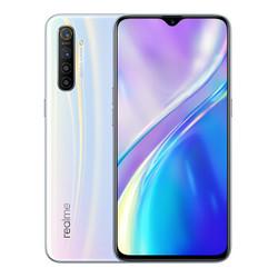 realme X2 智能手机 6GB+64GB 银翼白